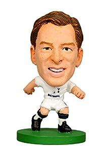 Soccerstarz - Figura con cabeza móvil (Tottenham Hotspur F.C. 73444)
