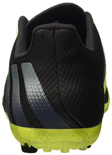adidas Ace 16+ Tkrz, Scarpe da Calcio Uomo Multicolore (Cblack/Ngtmet/Syello)