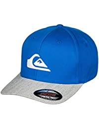Quiksilver Herren Caps / Snapback Cap Mountain And Wave