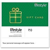 Flat 6% off at checkout  Lifestyle - Digital Voucher