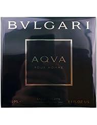 Bvlgari–Aqua Eau de Toilette en vaporisateur 100ml for Men
