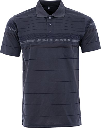 BeLucky -  Polo  - Uomo Black