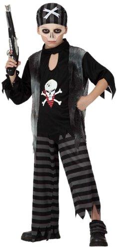 Atosa 8422259150169 - Verkleidung Gespensterpirat Jungen, Größe: (Kostüm Baby Boss)