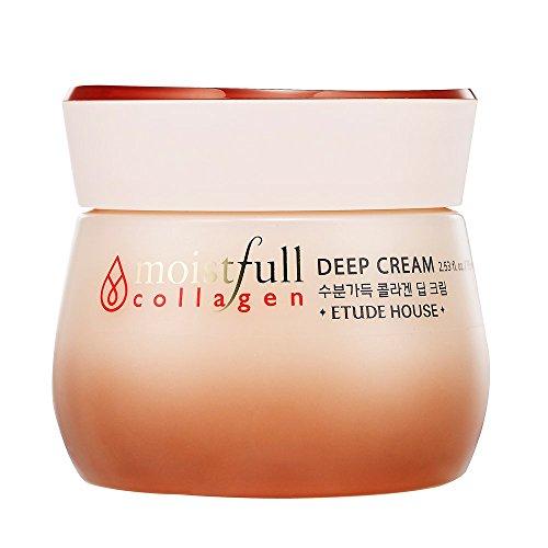 Etude House 2015 Moistfull Collagen Deep Cream 75ml
