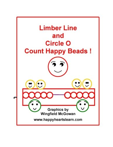 Limber Line and Circle O Count Happy Beads !