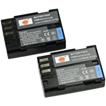 DSTE® 2x D-LI90 Li-ion Batería para Pentax K-01, K-3, K-5, K-5 II, K-5 IIs, K-7, 645D, 645Z