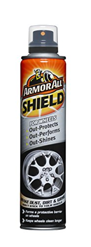 Armor All Shield per ruote, 300 (Armor All Car Wax)