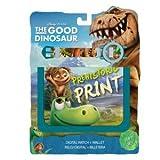 Kids Goods Best Deals - Kids Euroswan - Disney WD16825 Set billetera +Reloj Digital The Good Dinosaur