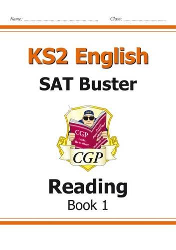New KS2 English SAT Buster: Reading Book 1 - For the 2016 SATS & Beyond