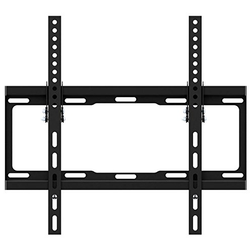 """TV Wandhalterung Eco +/- 15° neigbar max. Vesa 400 x 400 für Sony 65\"""" KD-65X8505C"""
