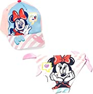 Bañador Minnie Mouse Culetín para Baño + Gorra Disney Minnie Mouse para niñas