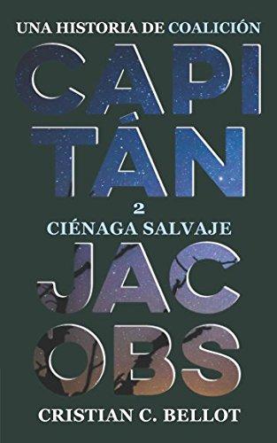 Ciénaga salvaje (Capitán Jacobs)