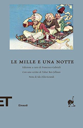Le mille e una notte (Einaudi tascabili.