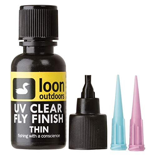 Loon Outdoors Easy Dry-Dry Fly Floatant /& Essiccante-FLY FISHING