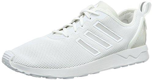 adidas Herren Zx Flux ADV Sneaker, Weiß FTWR White, 44 EU