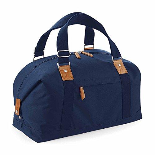 Bag-base - sac de voyage - BG628 (Bleu marine)