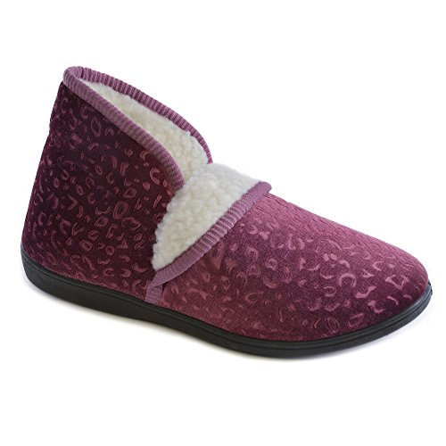 SlumberzzZ, Pantofole donna Pink