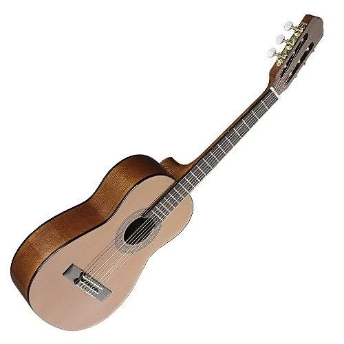 Stagg 25016253 C517 1/2 Spruce-MahoG Klassic Gitarre
