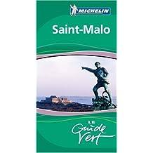 Saint-Malo : Côte d'Emeraude - Iles Chausey - Mont Saint-Michel