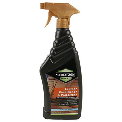 Schützen Leather Conditioner & Protectant (500 ml)