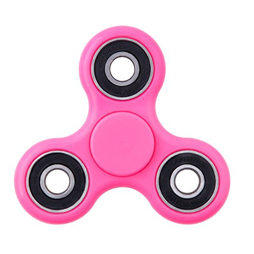 The Anti-Anxiety 360 Spinner Helps Focusing Fidget