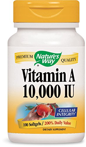 natures-way-vitamine-a-10000-iu-100-gelules