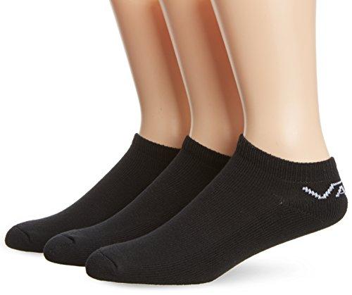 Vans Men's Classic Low (6.5-9) 3 Pack Ankle Socks