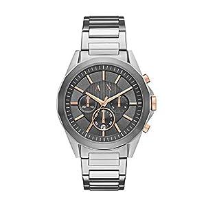 Armani Exchange - -Armbanduhr- AX2606