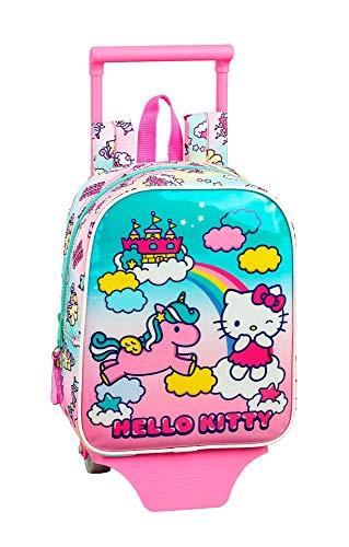 Hello Kitty Candy Unicorns Sac à Dos pour garderie,...