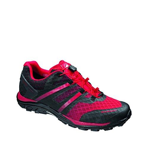 Randonnée Chaussure MAMMUT MTR 141 Pro Low GTX Men black/inferno