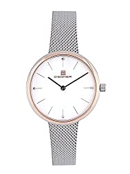 DSIGNER Analog Watch For Women (716RTM.6.L)