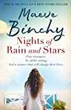 Nights of Rain and Stars by Maeve Binchy front cover