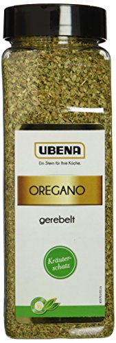 Ubena Oregano gerebelt, 1er Pack (1 x 150 g)