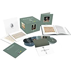 Mozart 225: The New Complete Edition (Coffret 200 CD)