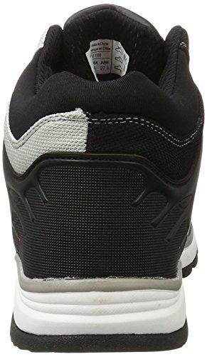 Icepeak Wiwa, Chaussures De Sport En Extérieur Pour Homme Noir (noir)