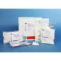 MULLTUPFER FES TUPF Nr.9 steril haselnussgro&#x00D 5X5 St preisvergleich bei billige-tabletten.eu