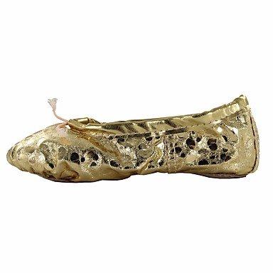 5 US3 formazione Faux UK1 Gold piatto di EU33 Ballet Silver piatto CN32 5 Donna Wuyulunbi fqwaxBC