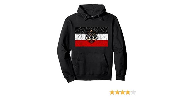 Deutschland mit AdlerDeutsches ReichReichsadlerSweat-Shirt     891-2