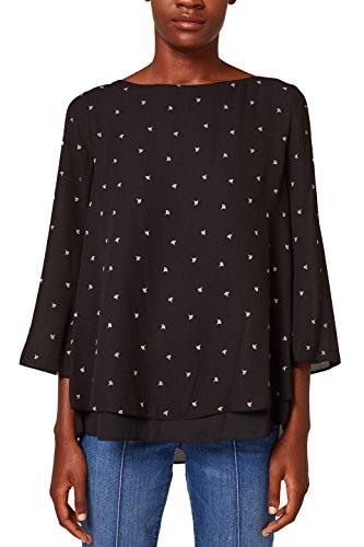 ESPRIT Collection Damen Bluse 998EO1F802