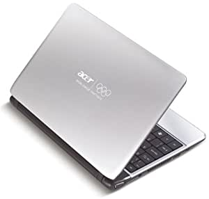 Acer Aspire 1410, 11.6 inch HD LED Laptop, Intel Celeron ULV 743, 2GB RAM 160GB, Windows 7 Home Premium, Up To 6 Hr Battery Life, 1.4kg light