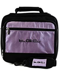 Nextbase SDV49-AM Portable DVD Player Twin compartment Case Bag by TGC ®