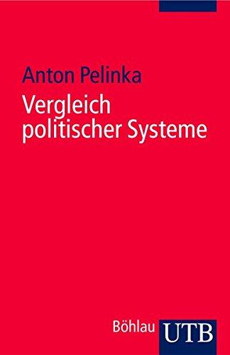Vergleich politischer Systeme (Utb)
