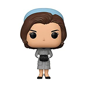 Funko- Pop Icons: Jackie Kennedy Collectible Toy, Multicolor (45254)