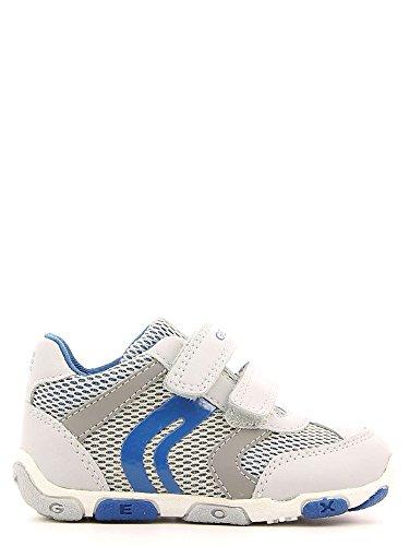 Geox B6236C 01485 Zapatos Niño Gris 20