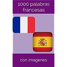 1000 palabras francesas: con imagenes
