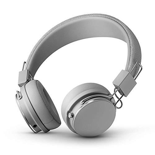 Urbanears Plattan 2 Bluetooth Kopfhörer - Grau -