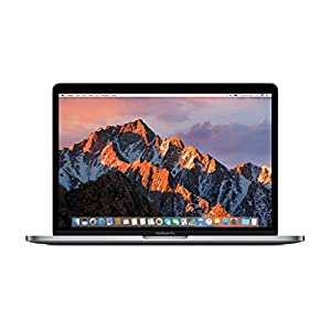 Apple 13-Inch Macbook Pro with Retina – (Space Grey) (Intel Core i5 2.3 GHz Processor, 8 GB RAM, 256 GB SSD,Intel Iris Plus Graphics 640, Mac OS X)