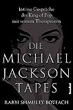 Die Michael Jackson Tapes: Intime Gespräche des King of Pop mit seinem Therapeuten