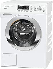 Miele WTF115 WCS, Lavasciuga, A, 41 dB, 1600 rpm, Carico Frontale, 7/4 kg, Bianco