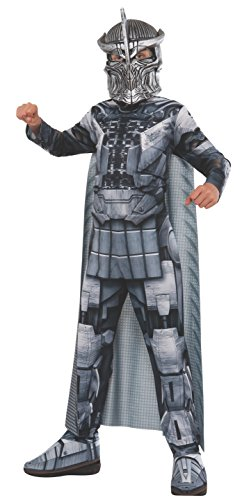 Ninja Turtles The Movie Shredder Child Costume Small